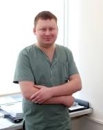 Ибрагимов Ильнар Ренатович