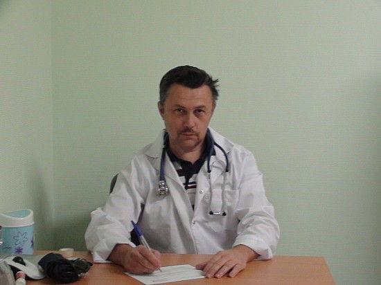 Наркологическая клиника «Гиппократ»
