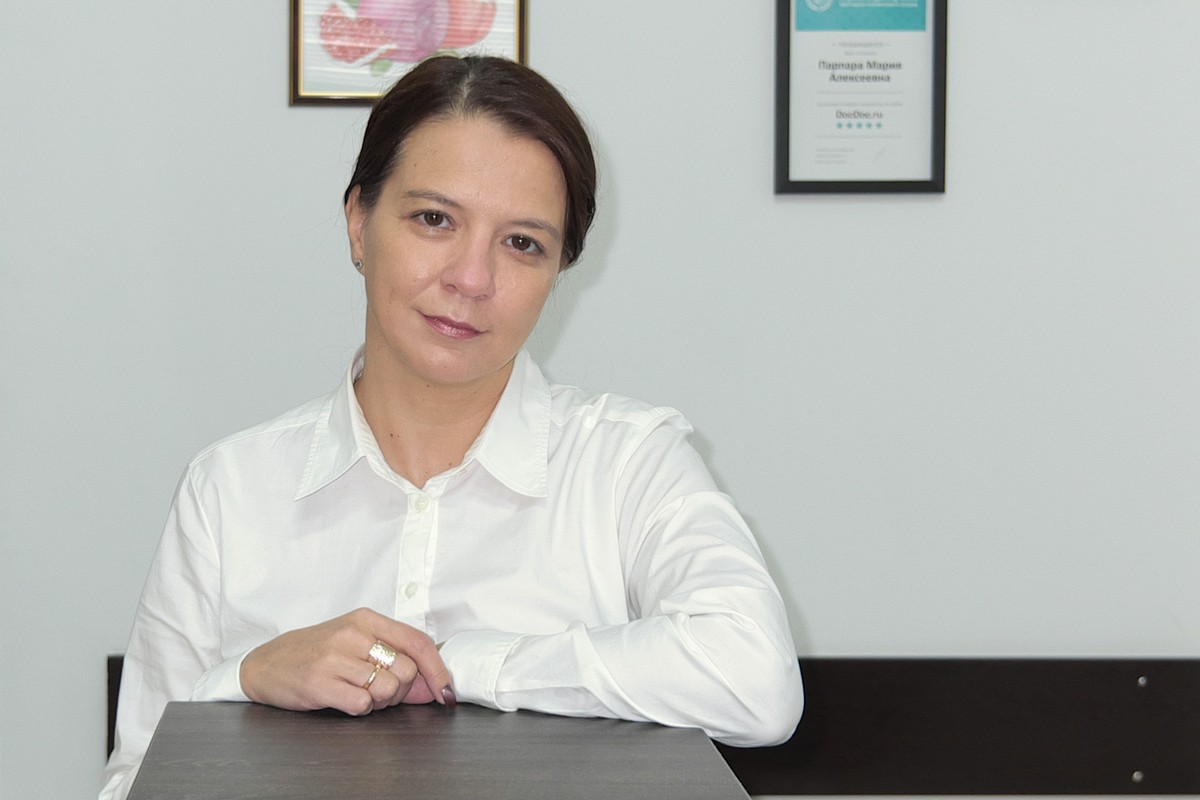 Максимова Натэлла Маратовна