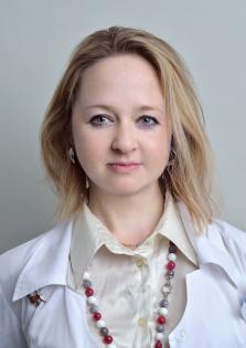 Мурашко (Мирина) Екатерина Юрьевна