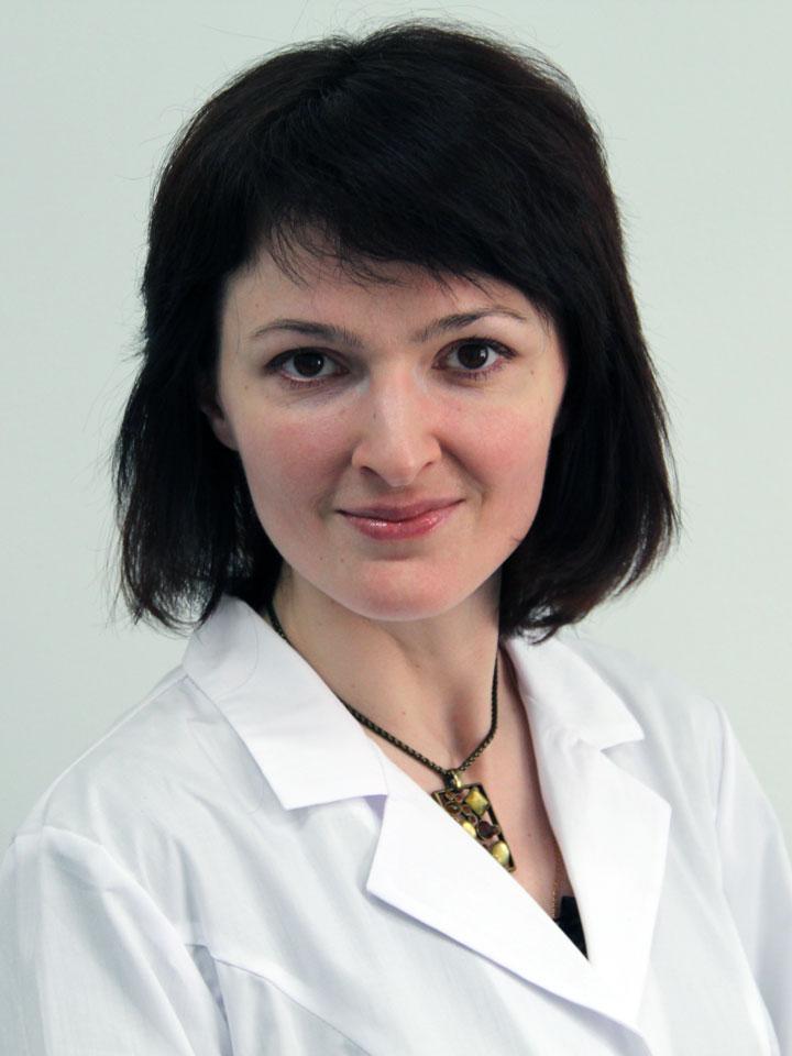 Мясникова Любовь Константиновна