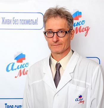 Полянский Евгений Петрович