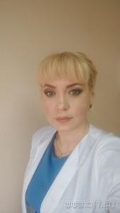 Прояева Инна Сергеевна