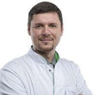 Вальчук Дмитрий Сергеевич