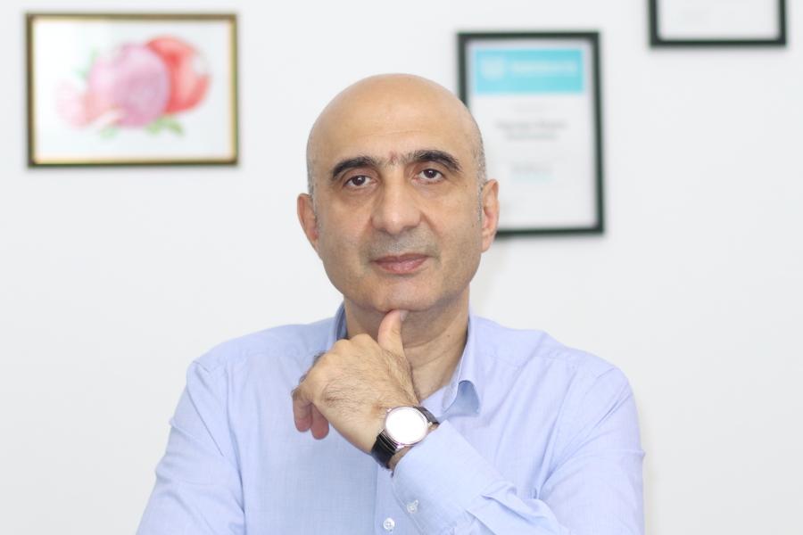 Ягубов Михаил Ибрагимович